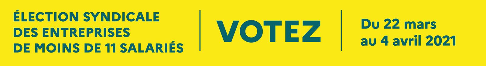 image d'illustration élections syndicales des tpe 2021
